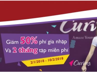 Chương trình khuyến mãi nhân dịp Tết Nguyên Đán 2018